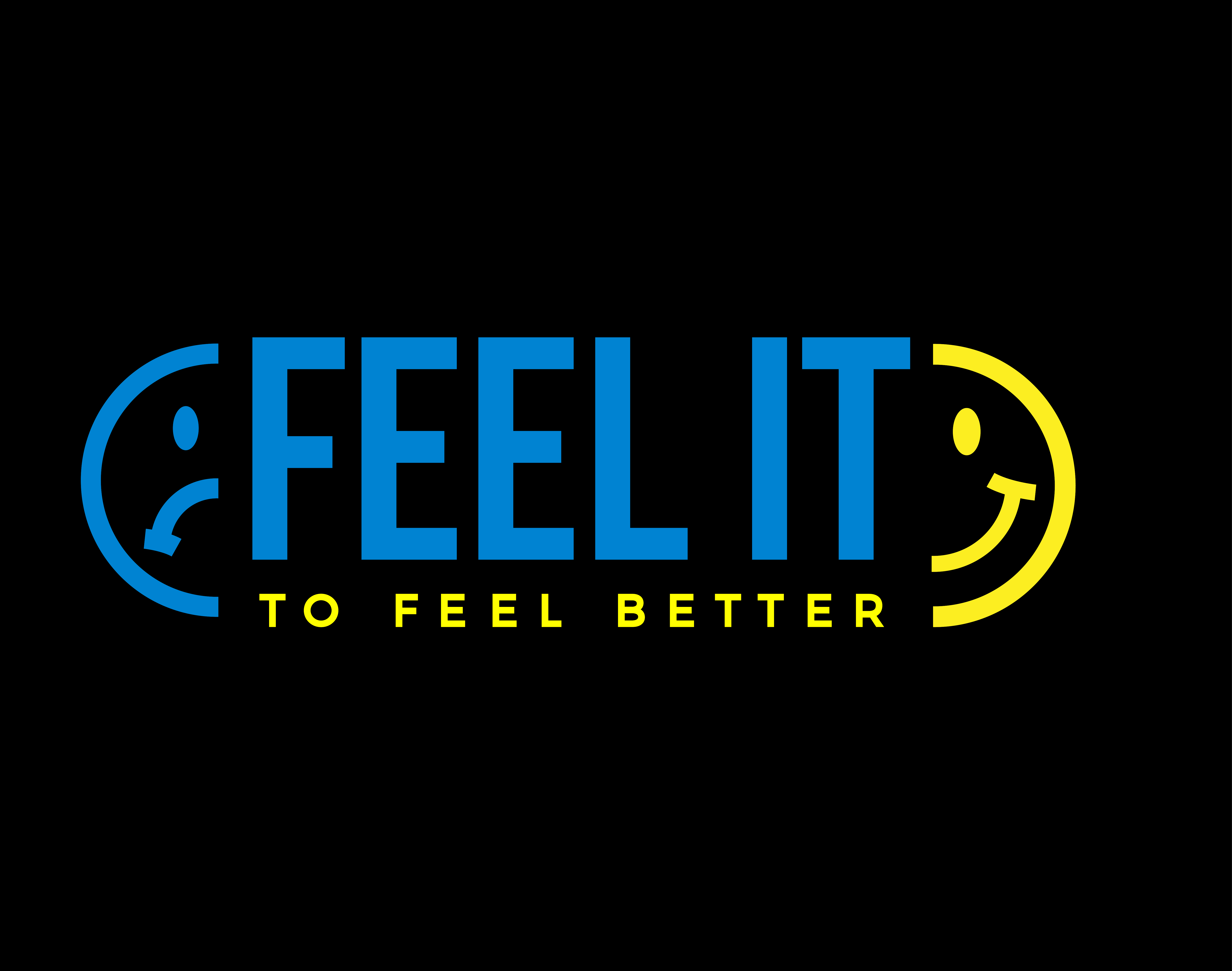 Feel It logo