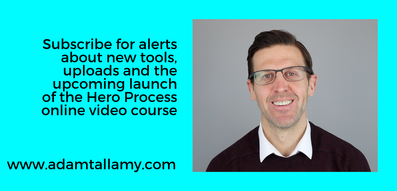 Hero Process Subscribe Image